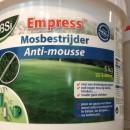Image Empress (Anti-mousse)