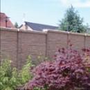 Image Dry stone fence