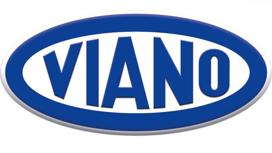 Logo Viano